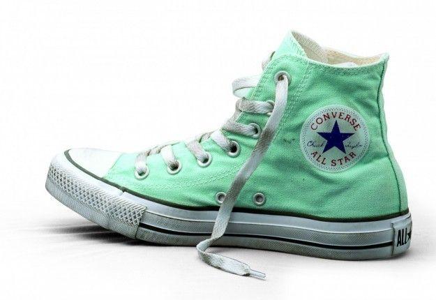 zapatillas converse mujer modelos y colores - Buscar con Google