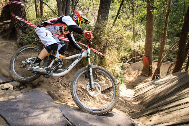 BikeSplosh - All Things Bikes: In The Know - Connor Fearon