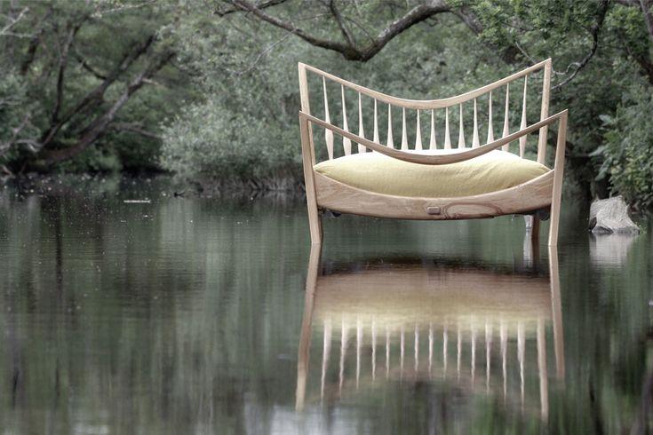 wildwood bed