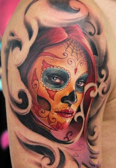 66 best images about for cory on pinterest steampunk for Cory james tattoo
