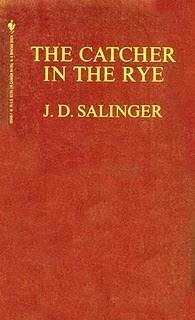 catcher in the rye books