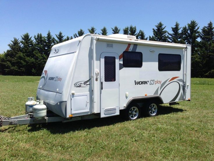 We are pleased to offer our Jayco Work n Play for rent.