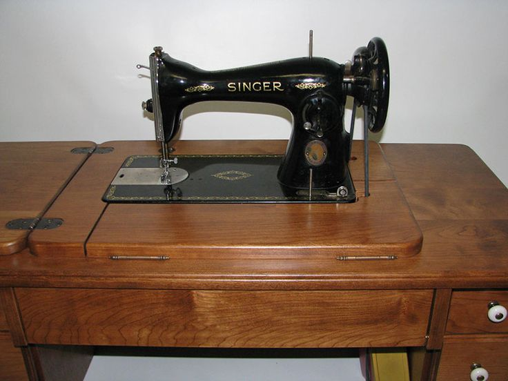345 Best Images About Treadle Sewing Machines On Pinterest