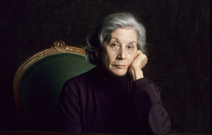 Nadine Gordimer offered a model of how to use books as social force