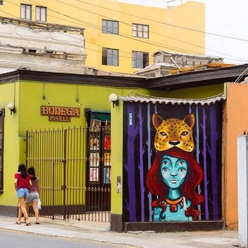 145 best STREET ART BOLIVIA images on Pinterest