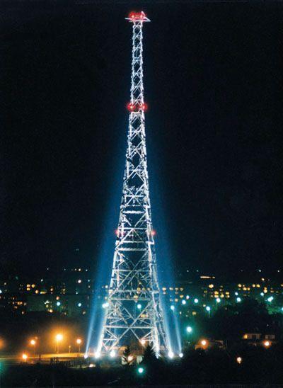 #gliwice #radiostacja