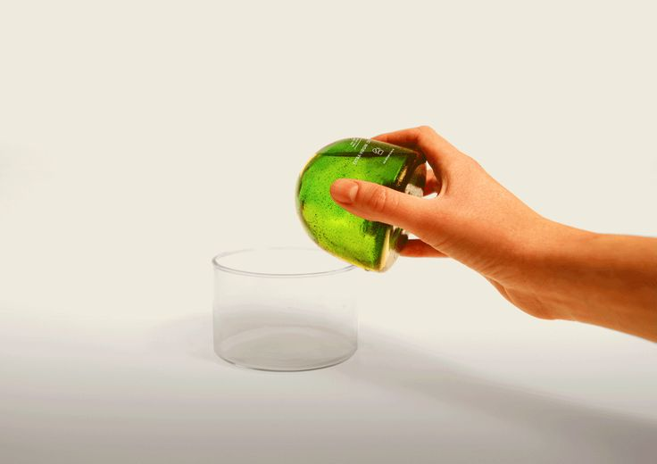 <p>Tomorrow Machine is a creative studio based in Stockholm. Through the series This Too Shall Pass, the designers ask if it's reasonable that it takes several years for a milk carton to decompose naturally, when the milk goes sour after a week. The packaging is therefore made with the same short life span as the […]</p>