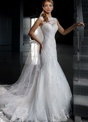 Wedding Dress Style 14206 by Love Bridal http://bridalallure.co.za/wedding-dresses/love-bridal/st14206  Available in stock 1 dress left    Colour Off White   Price: R 15 965  Hire Price R 9 564
