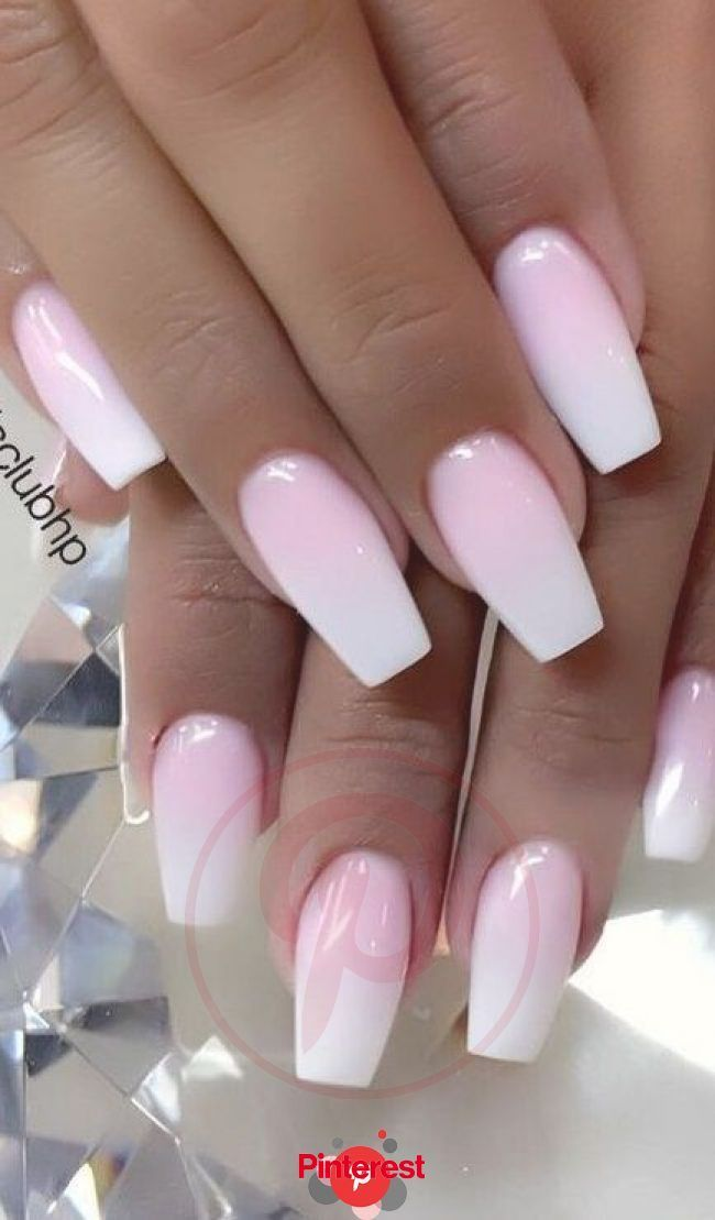 Nails Nails In 2020 In 2020 Ombre Nail Designs Nail Designs