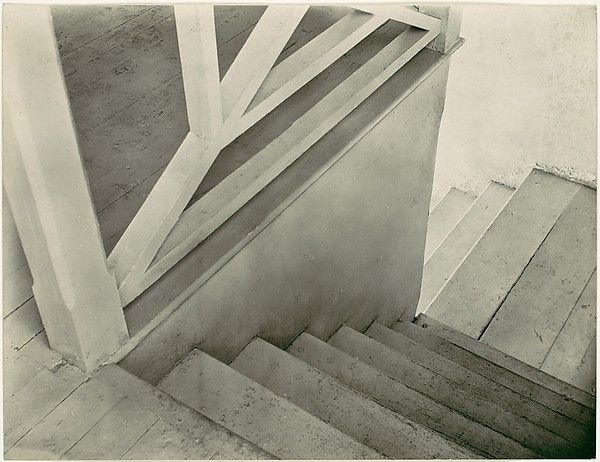 Stairs, Mexico City
