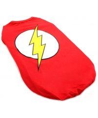 Camisa Regata - Fantasia Dog Flash