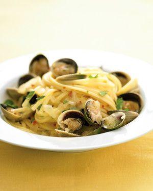 Italian fish cakes recipe