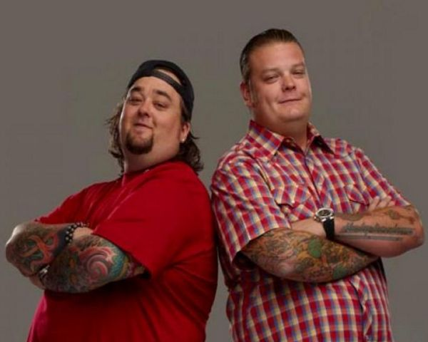 Chumlee Arrest Update: Corey Harrison Finally Speaks Up To His Involvement With Chumlee - http://www.morningledger.com/chumlee-arrest-update-corey-harrison-finally-speaks-involvement-chumlee/1368172/