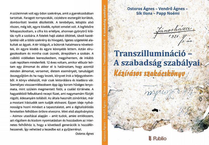 https://flic.kr/p/yaV1zj | A borító | m.publioboox.hu/hu_HU/transzilluminacio-a-szabadsag-szaba...
