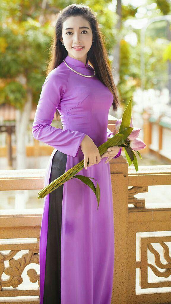Mejores 64 imágenes de ropa (vestidos chinos) en Pinterest | Ao dai ...