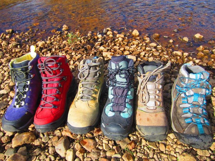 The Best Hiking Boots for Women Review. Used this review a couple weeks ago when choosing my new hiking boot! New post to follow with my choice and shopping experience. -Olivia