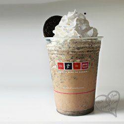 Copycat Dunkin Donuts Oreo Coolatta | AllFreeCopycatRecipes.com