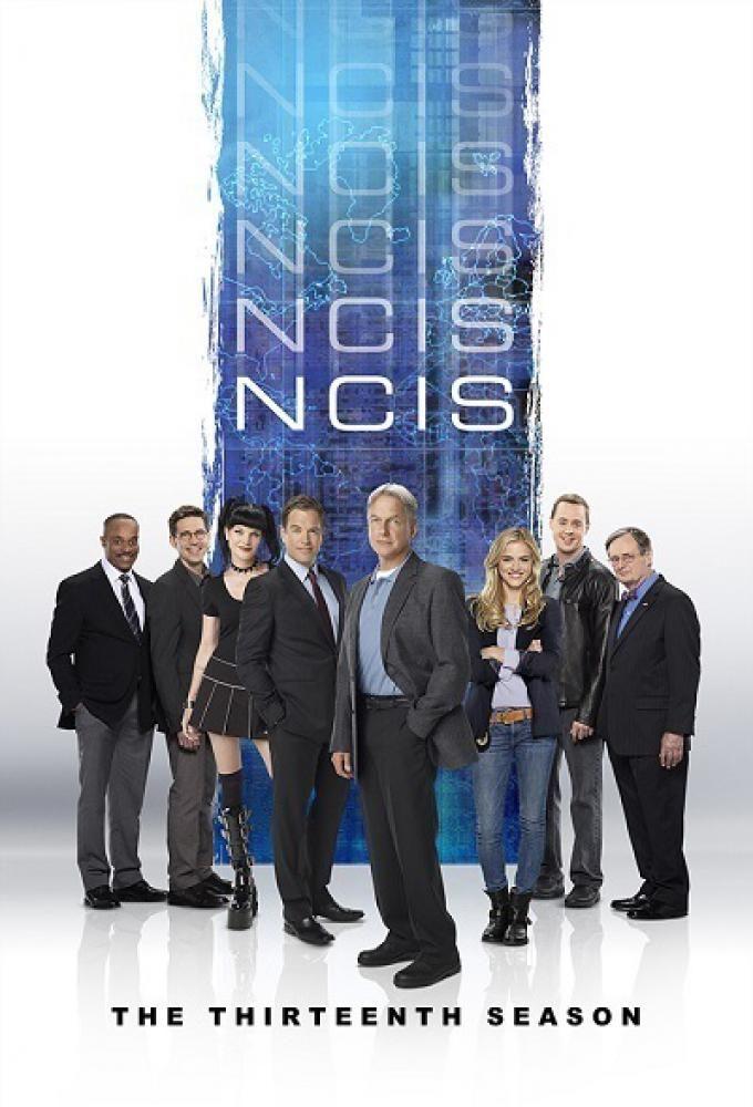 NCIS Season 13 (Micheal Weatherly's Last Season)