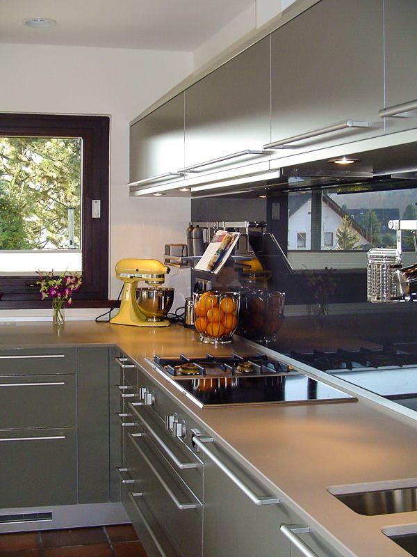 ... Best 25+ Alno Küchen Ideas On Pinterest Kücheneinrichtung Alno   38  Moderne Kuchen Kollektion Allmilmo ...