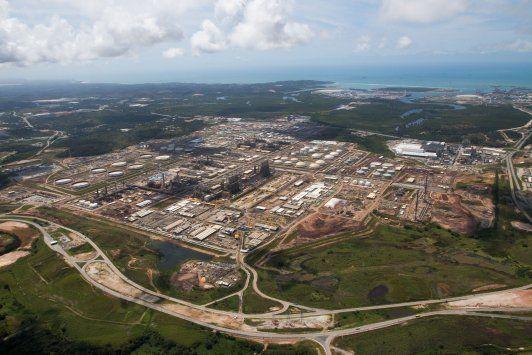 PETROBRAS: Abreu e Lima processa 3,09 milhões de barris de petróleo e bate novo recorde em agosto - http://po.st/n9phIo  #Setores - #Importação, #Petrobras, #Petróleo