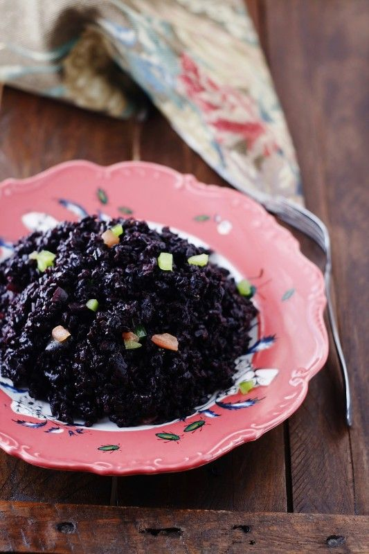 Vegetable Black Rice A Healthy Vegan Recipe The Raw Food Beginner Chef - See more at: http://therawfoodbeginnerchef.com/vegetable-black-rice-a-healthy-vegan-recipe/#sthash.52ZkAv60.dpuf