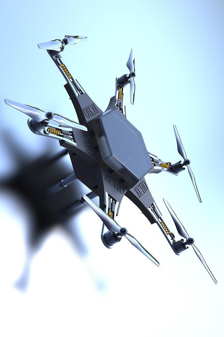 Drone Design Ideas : (notitle) | Drones Design | Mechanical