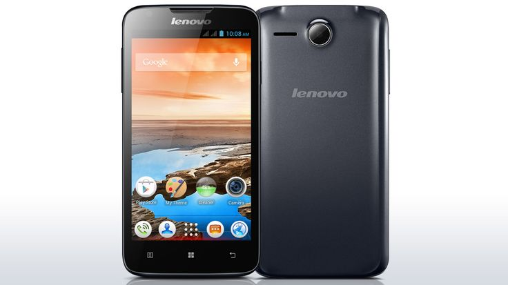 CHECK OUT THE COMBINATION OF QUAD CORE PROCESSOR AND ANDROID ON A BUDGETED PHONE- LENOVO A680 – REVIEW