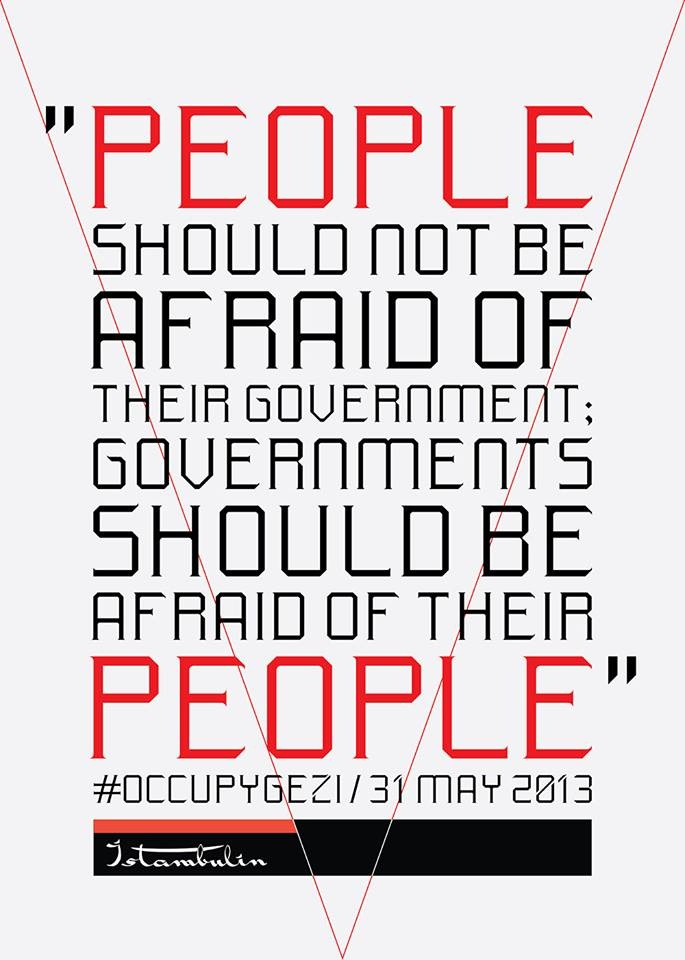 #people #occupygezi