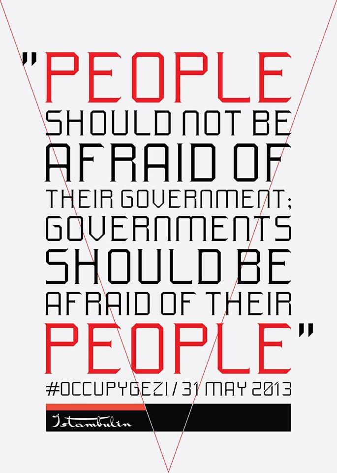 #people #occupygezi