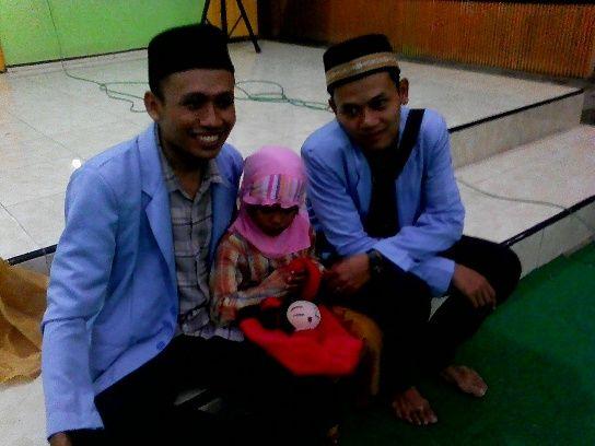 Aku, Zara dan Al-Hasan