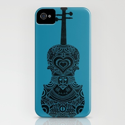 cello iphone.. If I had an iphone..