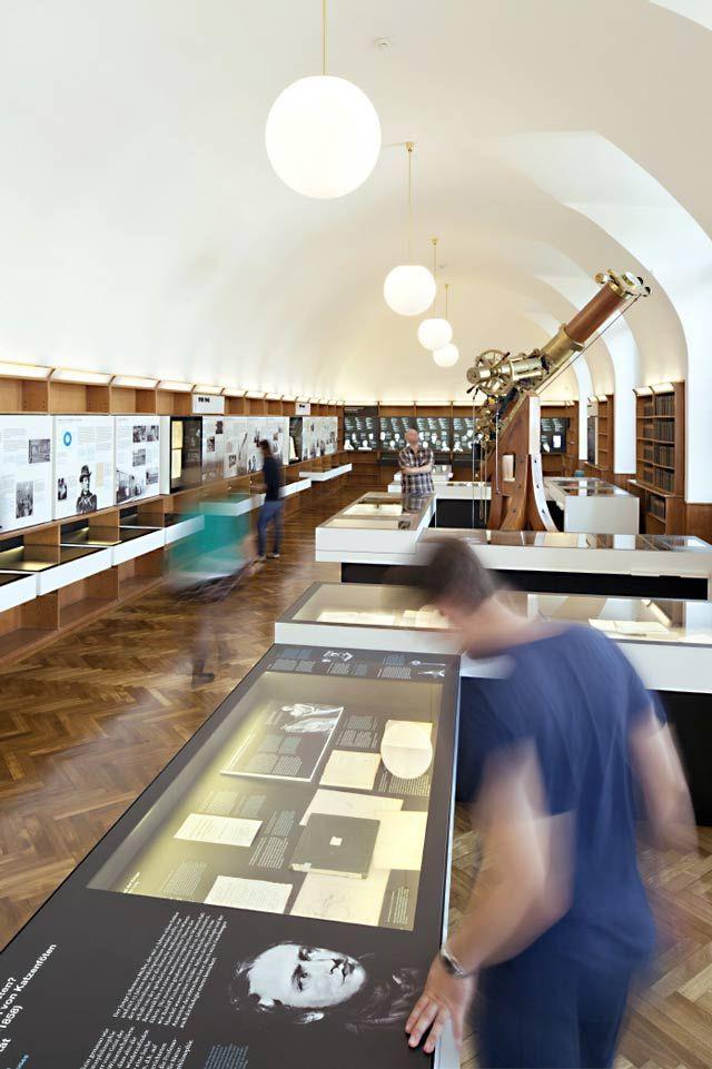 Bonn University Museum