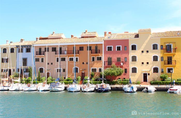Port Saplaya Una Pequeña Venecia Valenciana En Alboraya Port Saplaya España Turismo Venecia