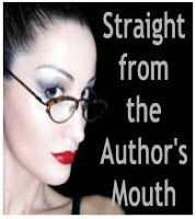 Straight from the Author's Mouth interview with Mary-Lou Stephens #writing #love