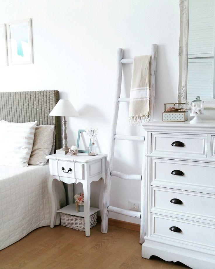 #Bedroom #coastal #coastalstyle #leddar #decorative #beach #interior