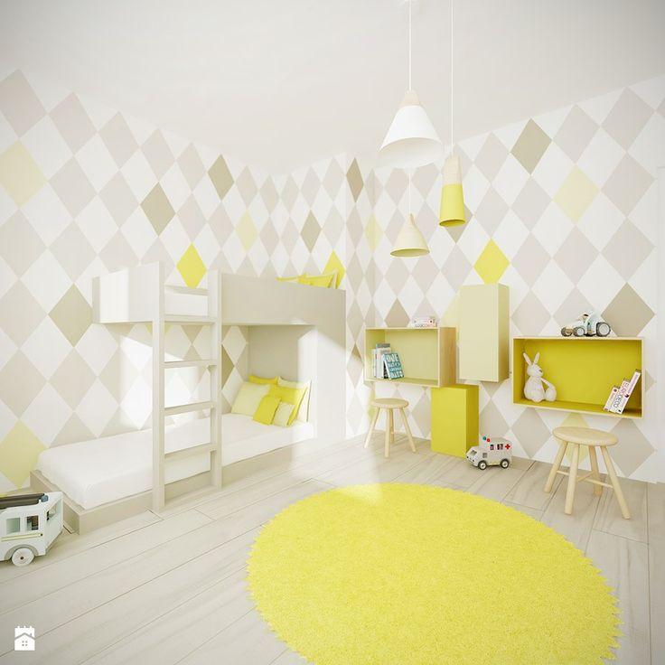 Pokój dziecka 001 Pokój dziecka - zdjęcie od MC _Architekt