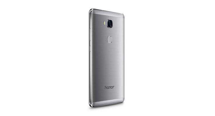 Honor 5X älypuhelin   Matkapuhelimet   Huaweidevice.fi