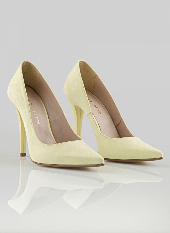 SUEDE ΓΟΒΕΣ 1500s - The Fashion Project - Γυναικεία παπούτσια, ρούχα, αξεσουάρ