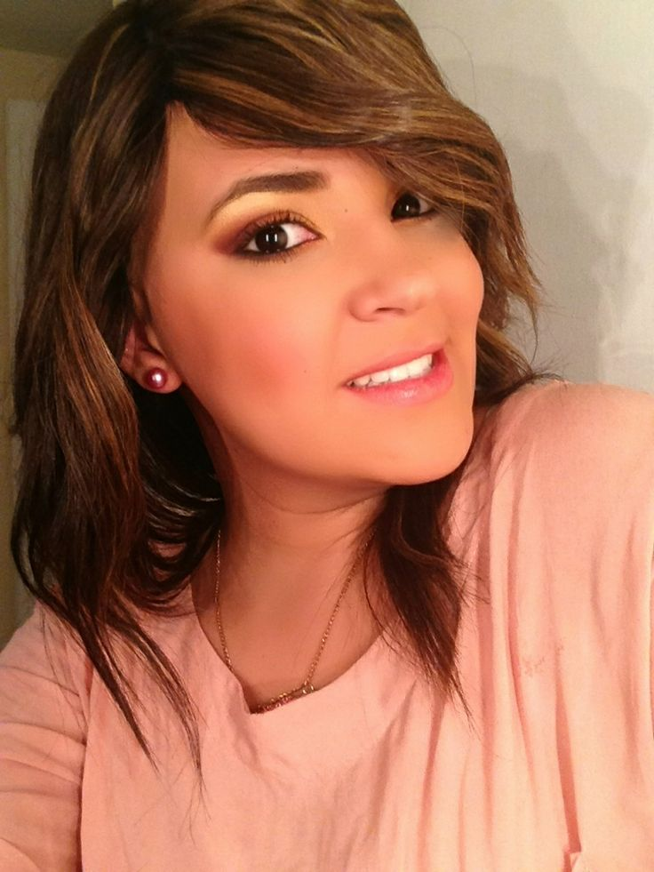 Make up para el día