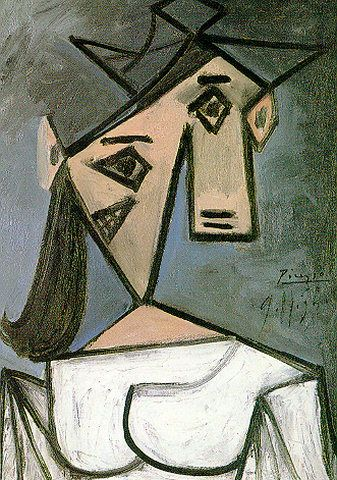 Best Kunst Picasso Images On Pinterest Pablo Picasso - Picassos vintage light drawings pleasure behold