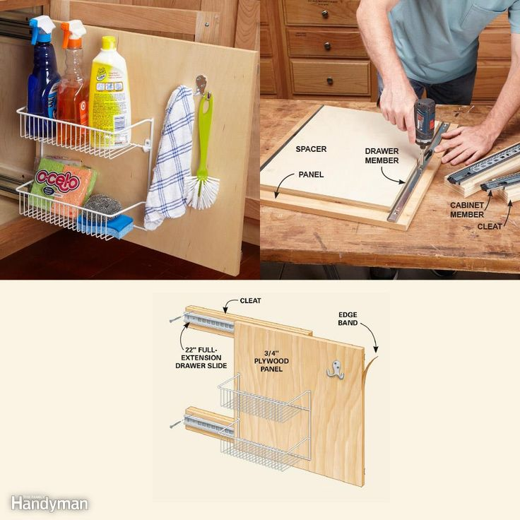 Simple Kitchen Organization Chart: 215 Best Organization Tips & Storage Ideas Images On Pinterest