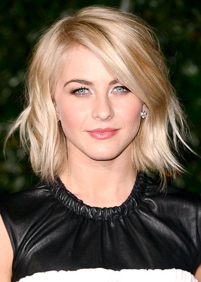Best 25+ Shaggy bob hairstyles ideas on Pinterest | Shaggy ...