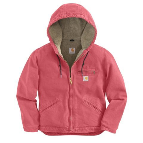 Carhartt Jacket Tractor Supply
