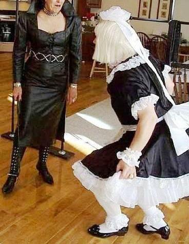 worship sissy