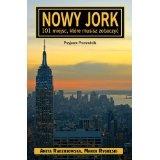 Nowy Jork - 101 miejsc, ktore musisz zobaczyc (Kindle Edition)By Aneta Radziejowska