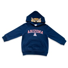 Mascot Pullover Hooded Sweatshirt - University of Arizona - 3 - 6 Months - Buy Buy Baby: Baby Rooms, Buy Buy Baby, Baby Shower