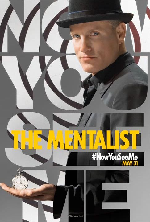 25 best Movie: Now You See Me images on Pinterest   Dave ... Now You See Me Character Posters