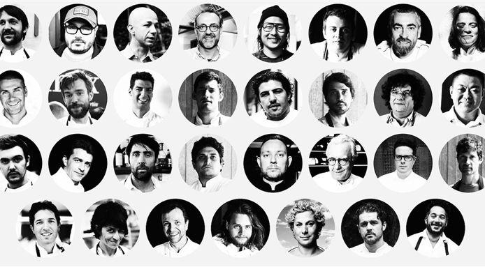 Gelinaz!: 37 grandi chef si scambieranno ristorante, vita e identità