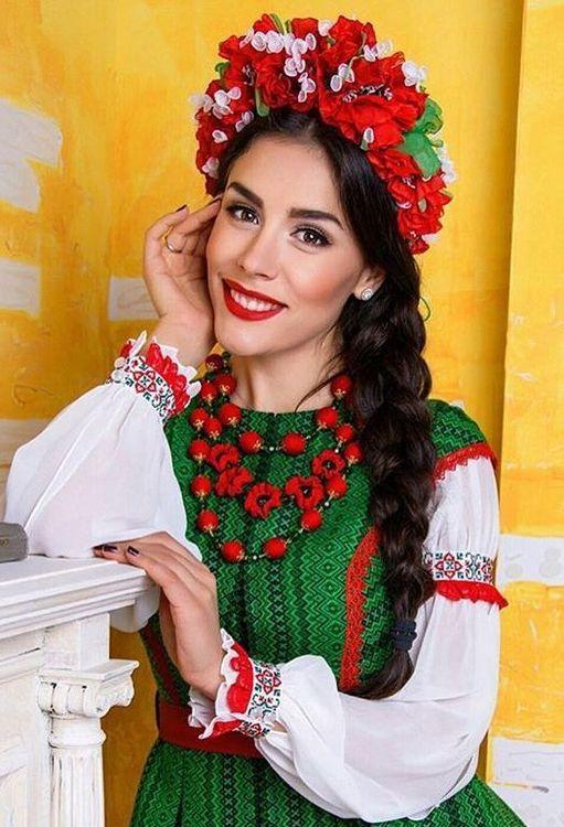 Ukraine date online