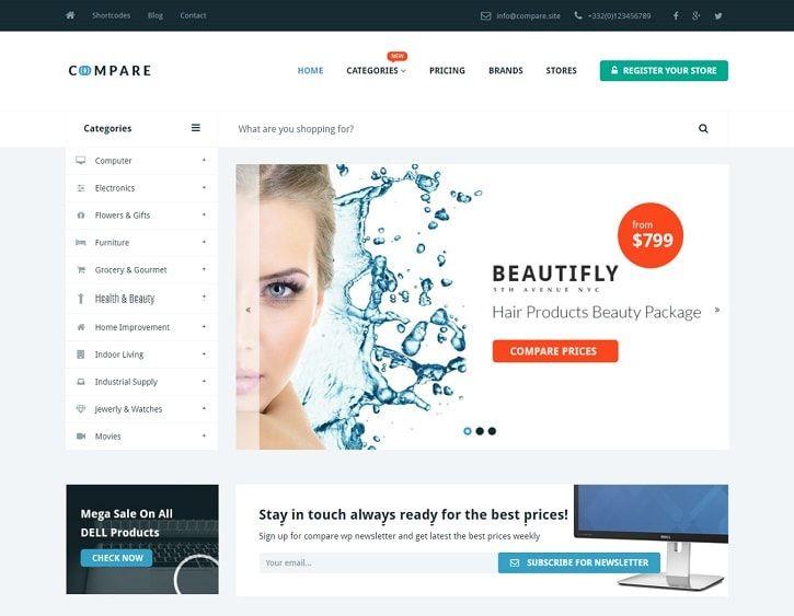 Mejores 201 imágenes de WordPress Themes en Pinterest